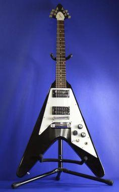 ◆3109/Gibson Flying V USA ギブソン フライングV 良品_画像1