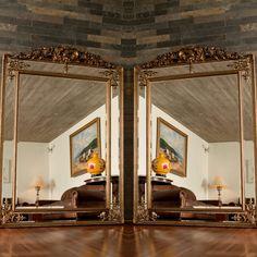 Modelo Orleans Decor, Furniture, Oversized Mirror, Home Decor, Mirror