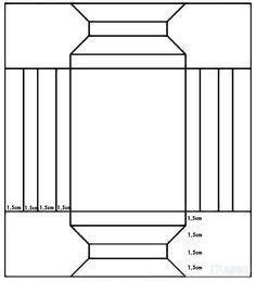 Moldura de Papel | DIY fácil ⋆ Carolina Leal                                                                                                                                                                                 Mais