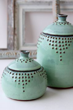 Featured Etsy Shop: Back Bay Pottery                                                                                                                                                                                 More