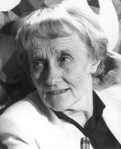 Astrid Lingren (1907-2002) She was the Swedish author of many famous children's books, ingluding 'Pippi Longstocking' (Pippi Långstrump) and Emil