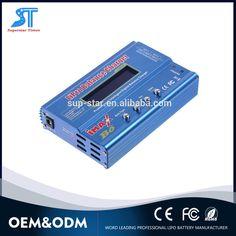 Good quality/High quality Lipro balance charger imax b6