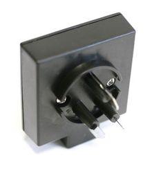 Telefon/Modem Adapter für Norwegen / Finnland