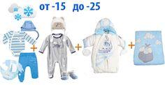 Что нужно для новорожденного зимой У новорожденных детей очень слабая терморегуляция, потому что ещ...