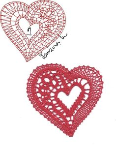 Bobbin Lace Patterns, Knitting Patterns, Lace Tape, Bruges Lace, Bobbin Lacemaking, Lace Heart, Lace Jewelry, Lace Detail, Butterfly