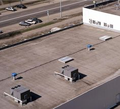 Commercial Roofing Solutions for Business. Nanaimo | Ram Roofing