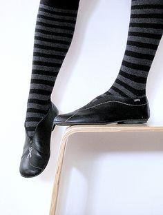 cute shoes!  thights. .socks..stockings. Ladies women fashion.styles