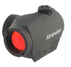Aimpoint Micro T-1 & H1 Sight Aim Point Micros Sights at Botach.com