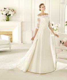 20 vestidos de noiva incríveis da coleção 2013 de Manuel Mota | Noiva.com por Gabrieli Chanas