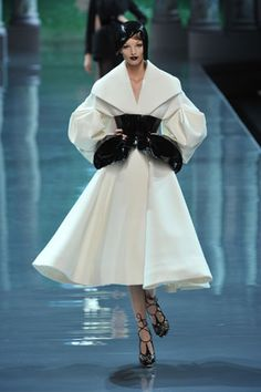 John Galliano for Christian Dior 2008 Fall Collection