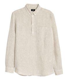 Heren | Overhemden | H&M NL