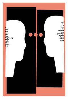 Opposites Attract | carin goldberg posters