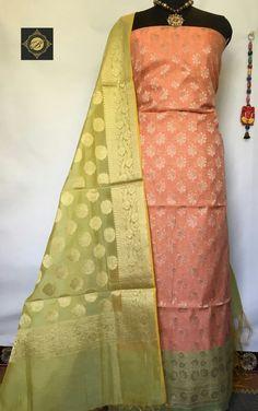 for Order or inquiry call or wap+917874851648#fashionista #bridallehenga #salwarsuit #cotton #silk #indianethnicwear #indianfashionblogger #bollywood #partywear #lehengas #indiandress #fashionblogger #festivewear #indiantraditionalwear #dressmaterials #sareeblouse #clothing #clothes #weddingdress #mumbai #suit #indianoutfit #bridalwear #dresses #sareeswag #indiandresses #indowestern #designersarees #suits #fashionindia Colour Combo, Color, Indian Ethnic Wear, Bridal Lehenga, Festival Wear, Cotton Silk, Salwar Suits, Saree Blouse, Kurtis