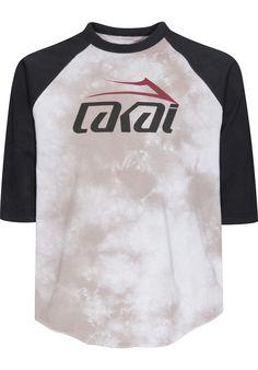 Lakai Tonal-Jersey - titus-shop.com  #Longsleeve #MenClothing #titus #titusskateshop