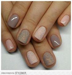 opi nail polish 25 Beautiful Nails You Need To See Right Now - Nail Art HQ opi nail polish Cute Nail Designs, Acrylic Nail Designs, Acrylic Nails, Shellac Nail Designs, Gel Manicures, Toenail Designs Fall, Nail Art Toes, Neutral Nail Designs, Gel Polish Designs