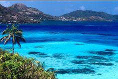 La Isla de Providencia es una isla del Mar Caribe de 17 km² que pertenece al Archipiélago de San Andrés y Providencia y territorio del muni...