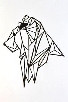 55 Meilleures Images Du Tableau Dessin Animal Forme Geometrique