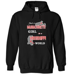 #Statestshirt... Cool T-shirts  Worth :$39.00Purchase Now  Low cost Codes View photographs & pictures of Massachusetts - Mississippi woman...!! t-shirts & hoodies:For those who do not completely love our design, you possibly can SEARCH your favourite one th....