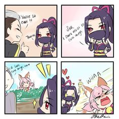 Im calling the po-po! Mobile Legend Wallpaper, Hanabi, Mobile Legends, Fb Page, Funny Comics, League Of Legends, Kawaii Anime, My Best Friend, Animation