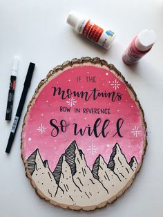 Fun Crafts, Arts And Crafts, Give Me Jesus, Bible Art, Cool Diy, Just Giving, Painting Inspiration, Artsy Fartsy, Painting On Wood