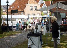 Kunstmarkt Ootmarsum