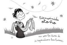 Mammasutra: Bienvenido  Otoño
