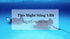[Ep 66]  This Might Sting A Bit with Erica Duran @innatlb @LBHonPCH