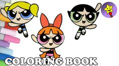 The Powerpuff Girls Coloring Episode 29 – Blossom, Buttercup, and Bubbles #thepowerpuffgirls #powerpuffgirls #blossom #bubbles #buttercup #powerpuffgirlscoloring #coloringBook #coloringpage #coloring #happymagictoys #happymagictoysppg