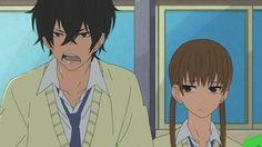 Tonari no Kaibutsu-kun or My Little Monster