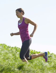 How to Run For Weight-Loss Success
