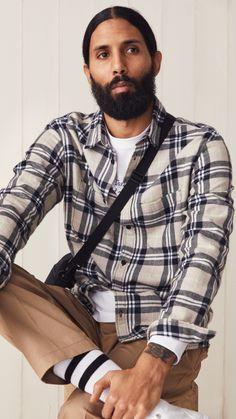 Latest Mens Fashion, Men's Fashion, H M Man, Casual Street Style, Crisp, Men Casual, Menswear, Photoshoot, Models