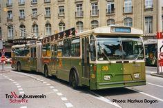 Bus Terminal, Busa, Bus Stop, Public Transport, Transportation, Geneva, World, Vehicles, Trains