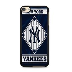 New York Yankees For Ipod Touch 6 Case