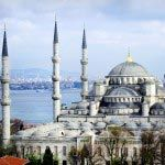 The Blue Mosque or the Sultan Ahmed Mosque in Istanbul is famous for its blue tiles in its interior. Know about its facts, history, opening hours and more here.