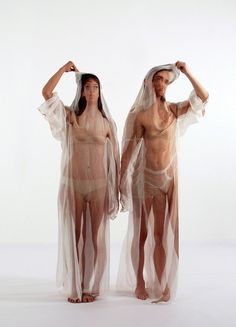 Imme van der Haak- Beyond the Body (2012)