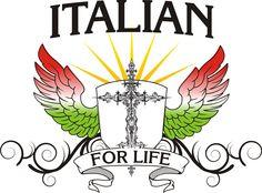 Teng o'Core Napulitan! #Italy! #Italian! | ITALIAN NONNA ...