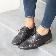 PARMA flat Hobbs Shoes, Buy Shoes Online, Parma, Heeled Mules, Oxford Shoes, Flats, Heels, Summer, Women