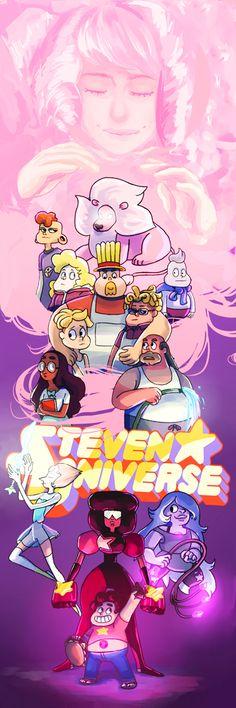 Steven Universe by matany-matany.deviantart.com on @DeviantArt