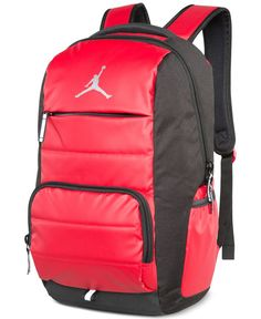 31d96e777bc Jordan Boys' or Little Boys' Backpack & Reviews - All Kids' Accessories -  Kids - Macy's