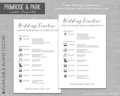 42 Best Wedding Weekend Itinerary Images Wedding