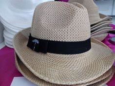 Sombrero veraniego de Biznagasdemalaga.com