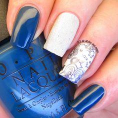 2020 skittle nail art