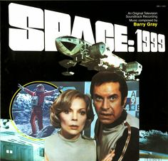 Barry Gray - Space 1999 OST