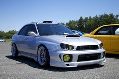 Page WRX and STi picture thread: Part 3 Member's Car Gallery 2003 Subaru Wrx, Subaru Wrx Wagon, Subaru Cars, Subaru Impreza, My Dream Car, Dream Cars, 2014 Wrx, Jdm Imports, 5 Rs
