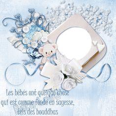 """Ma QP3 pour le kit """"Baby love"""""""