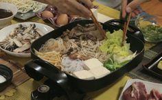 Tempero de Famlia - 5 temporada - Ep. 2 - Sukiyaki (Foto: Reproduo / GNT)
