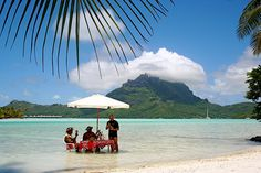 Can You Visit Bora Bora on a Budget? Sort of—Here's How. : The Art of Non-Conformity