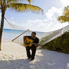 Lenny Kravitz, his music, & the beach