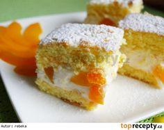 Czech Recipes, Russian Recipes, Ethnic Recipes, Sweet Recipes, Cake Recipes, Healthy Diet Snacks, Low Carb Breakfast, Granola Bars, Desert Recipes