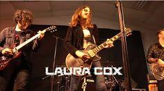 """Laura Cox: Jumpin' Jack Flash Live - Houville La Branche 2017   Live @ Houville La Branche France 11 mars 2017 Allbum Laura COX Band """"Hard Blues Shot"""" : sortie le 10 mars 2017http://ift.tt/2l9pkG8... En Live tournée 2017 : http://ift.tt/2ovAPdf The Laura Cox Band : -Laura Cox : Lead guitar Lead vocals -Mathieu Albiac : Rhythm Guitar Backing vocals -François C. Delacoudre : Bass Backing vocals -Antonin Guérin : Drums Websites : Official website : http://ift.tt/2c6FxXr Official Facebook Page…"""